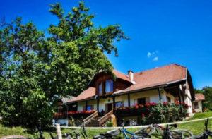 Ecohotel Koros