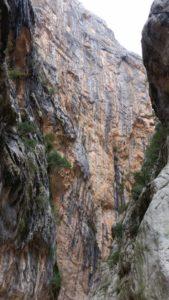 tiefste Canyon Europas.3