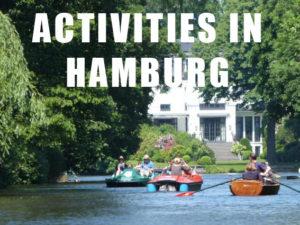 Activities.Hamburg