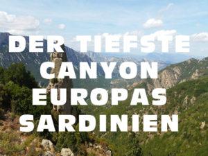 tiefste-Canyon-Europas