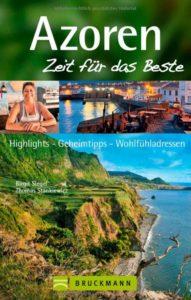 Azoren bester Reiseführer Tipp