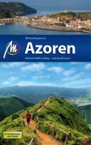 Reiseführer Azoren Empfehlung
