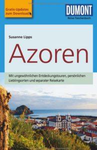 bester Reiseführer Azoren