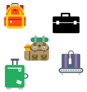 Handgepaeck Packliste