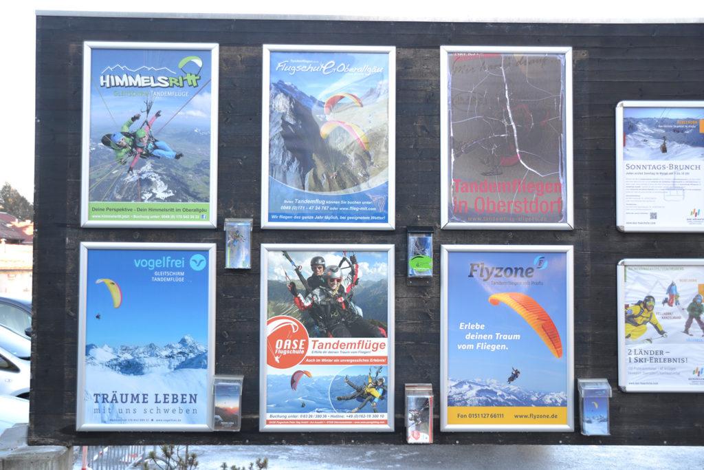 Oberstdorf Aktivitäten
